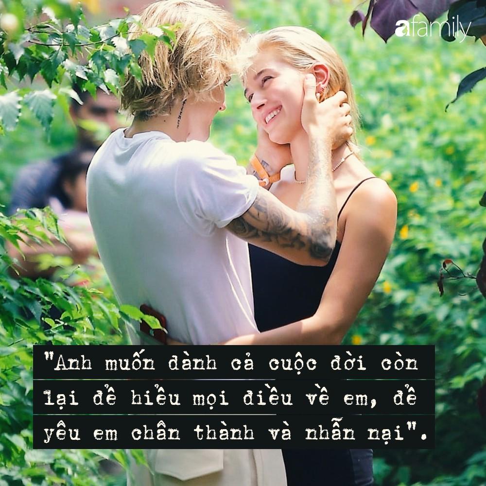 Hailey Baldwin - vị hôn thê của Justin Bieber: Đã yêu thì quan trọng gì dại hay khôn - Ảnh 1.