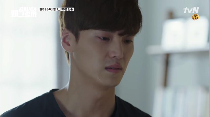 Chưa gì mà Park Seo Joon đã vội xách vali qua nhà Park Min Young đòi sống chung - Ảnh 19.