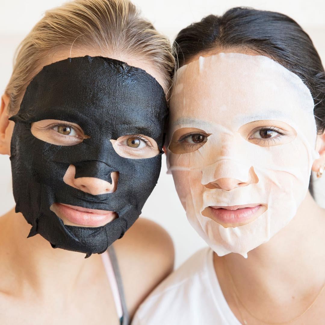 Mặt nạ giấy có tận 8 loại để các nàng thỏa sức nuông chiều làn da của mình - Ảnh 10.