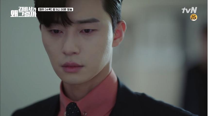 Chưa gì mà Park Seo Joon đã vội xách vali qua nhà Park Min Young đòi sống chung - Ảnh 21.