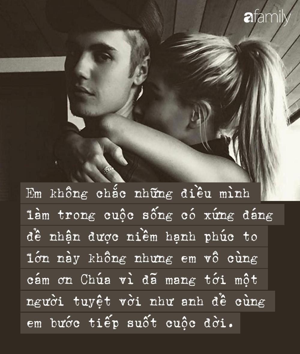 Hailey Baldwin - vị hôn thê của Justin Bieber: Đã yêu thì quan trọng gì dại hay khôn - Ảnh 3.