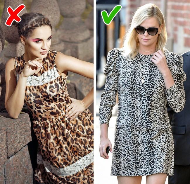 9 lỗi trang phục sẽ làm giảm giá trị của bản thân mà chị em nên thanh lý gấp - Ảnh 3.