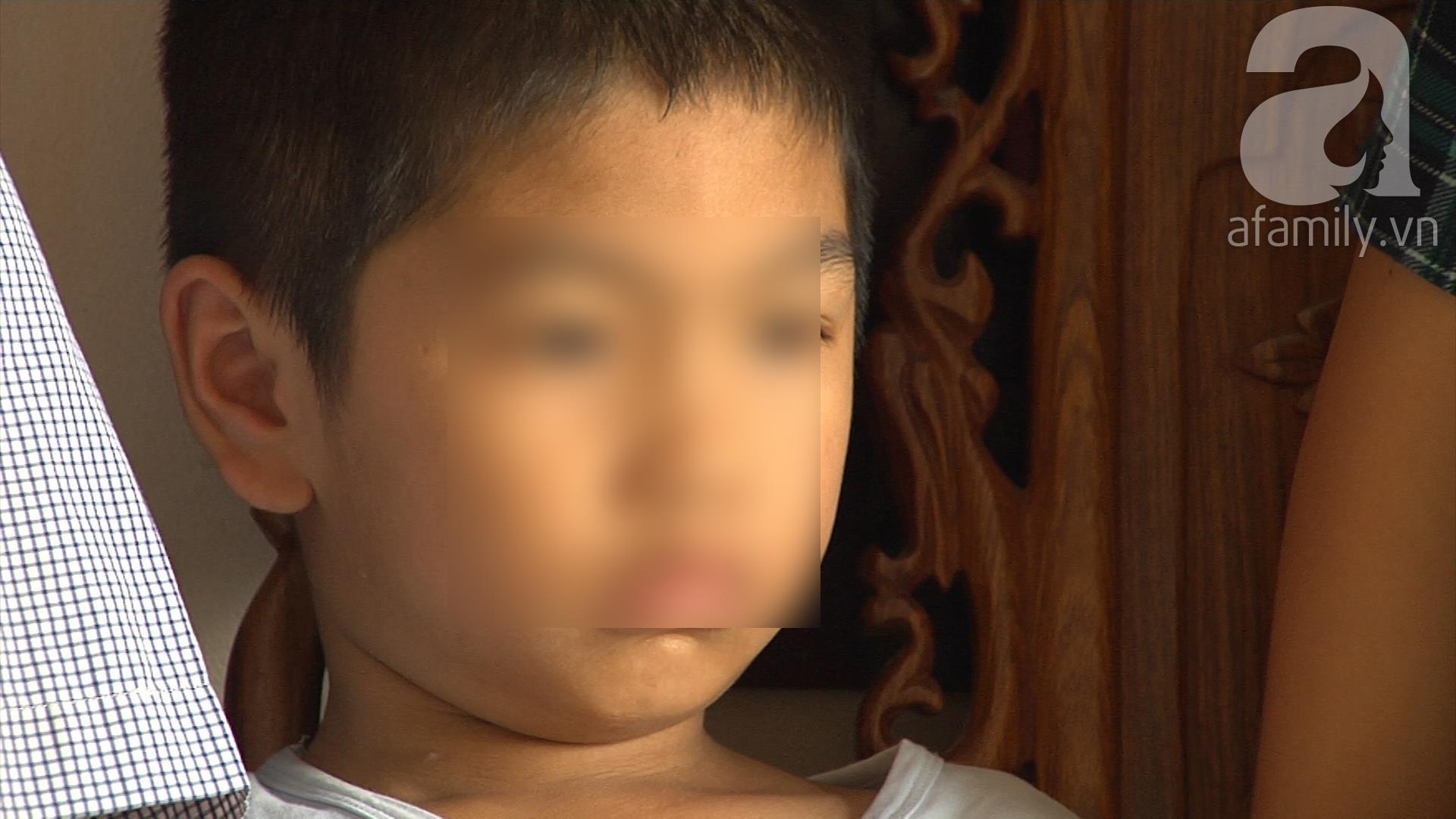 Bi kịch phía sau vụ trao nhầm con ở Hà Nội: Vợ chồng phải ly hôn vì con không giống ai - Ảnh 6.