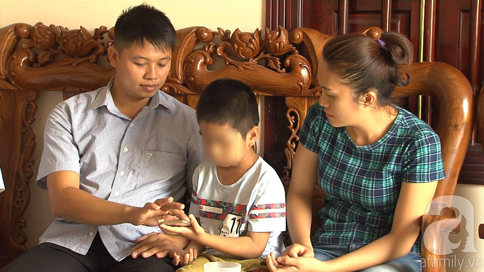 Bi kịch phía sau vụ trao nhầm con ở Hà Nội: Vợ chồng phải ly hôn vì con không giống ai - Ảnh 7.