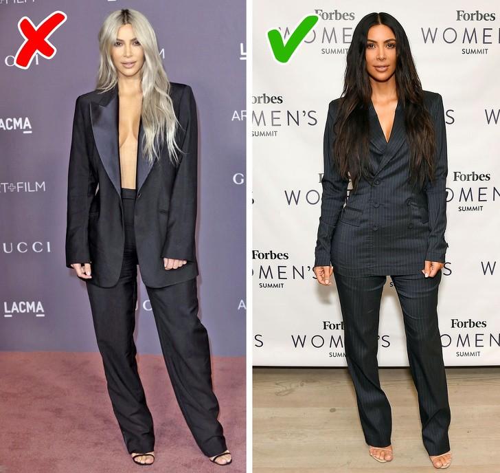 9 lỗi trang phục sẽ làm giảm giá trị của bản thân mà chị em nên thanh lý gấp - Ảnh 4.