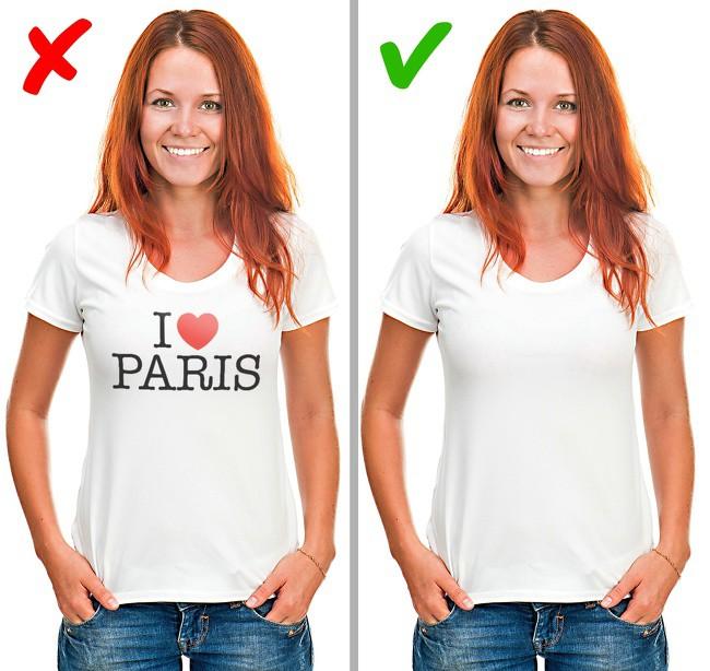 9 lỗi trang phục sẽ làm giảm giá trị của bản thân mà chị em nên thanh lý gấp - Ảnh 5.