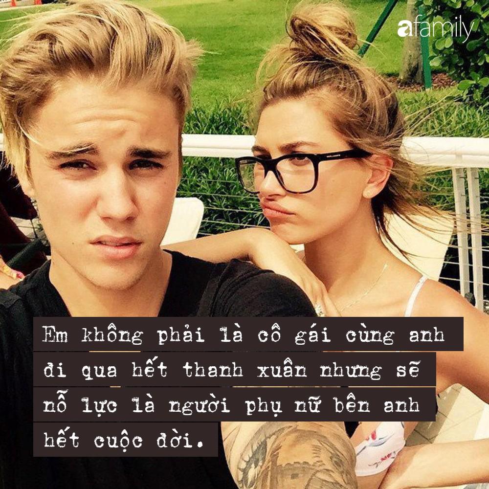 Hailey Baldwin - vị hôn thê của Justin Bieber: Đã yêu thì quan trọng gì dại hay khôn - Ảnh 5.