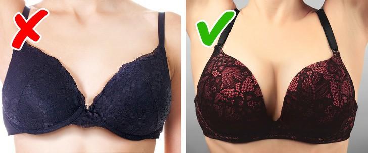 9 lỗi trang phục sẽ làm giảm giá trị của bản thân mà chị em nên thanh lý gấp - Ảnh 8.