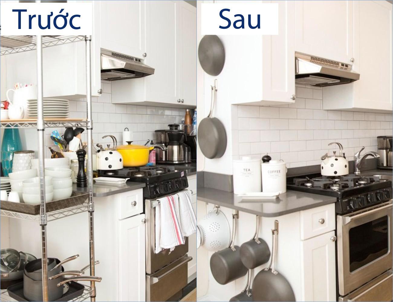 12 trường hợp chứng minh lưu trữ thông minh là chìa khóa để nhà cửa vừa đẹp vừa gọn - Ảnh 4.