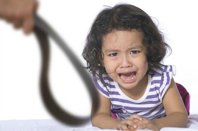 Có một hình thức kỷ luật trẻ tưởng hiệu quả nhưng lại nguy hại khôn lường - Ảnh 1.
