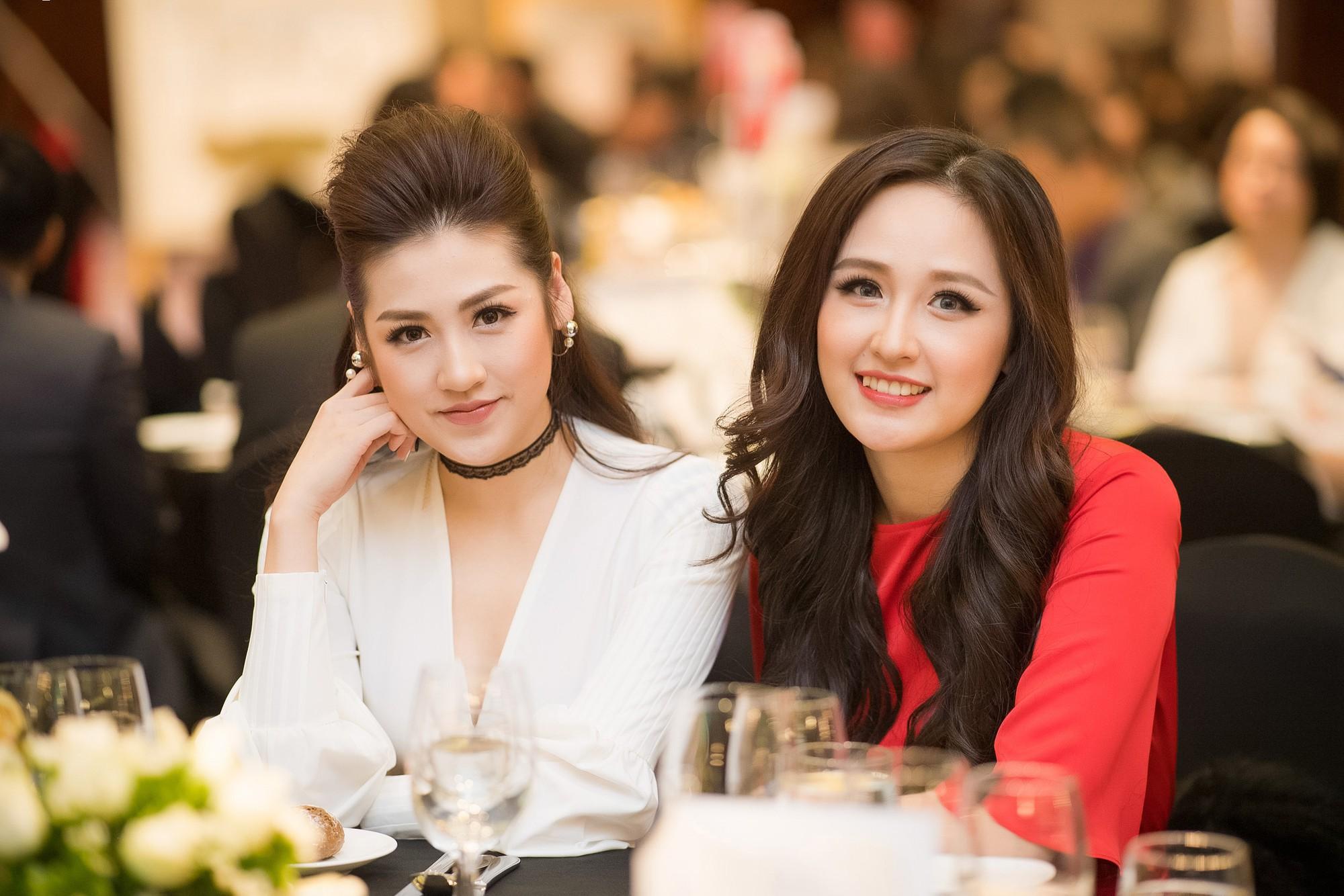 Hé lộ dàn khách mời Hoa hậu, Á hậu đình đám góp mặt trong đám cưới của Tú Anh ngày 21/7 - Ảnh 2.