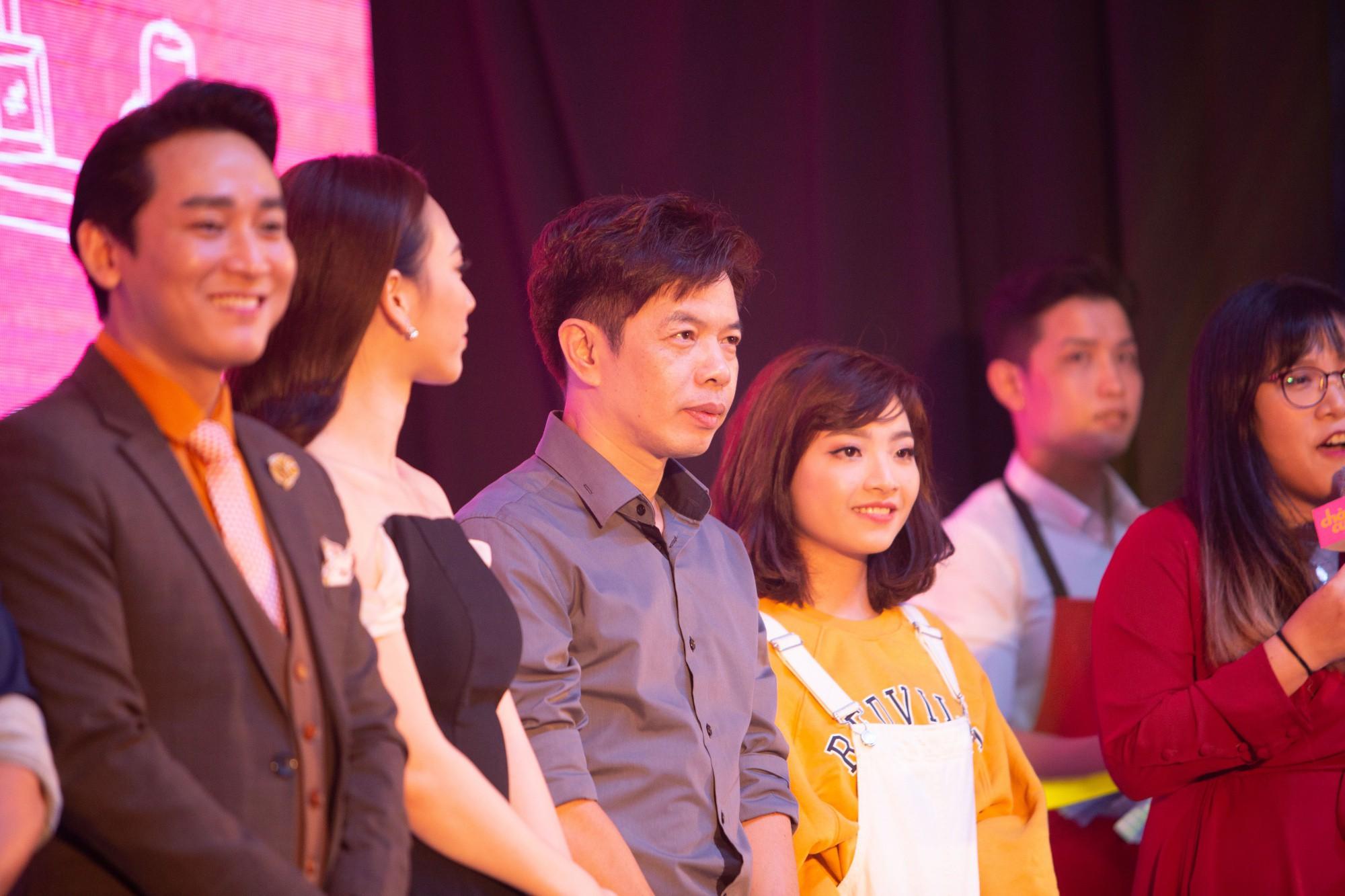 Thái Hòa gây cười không ngớt khi kể chuyện đã khỏa thân hơn 1 ngày trước đám đông  - Ảnh 9.