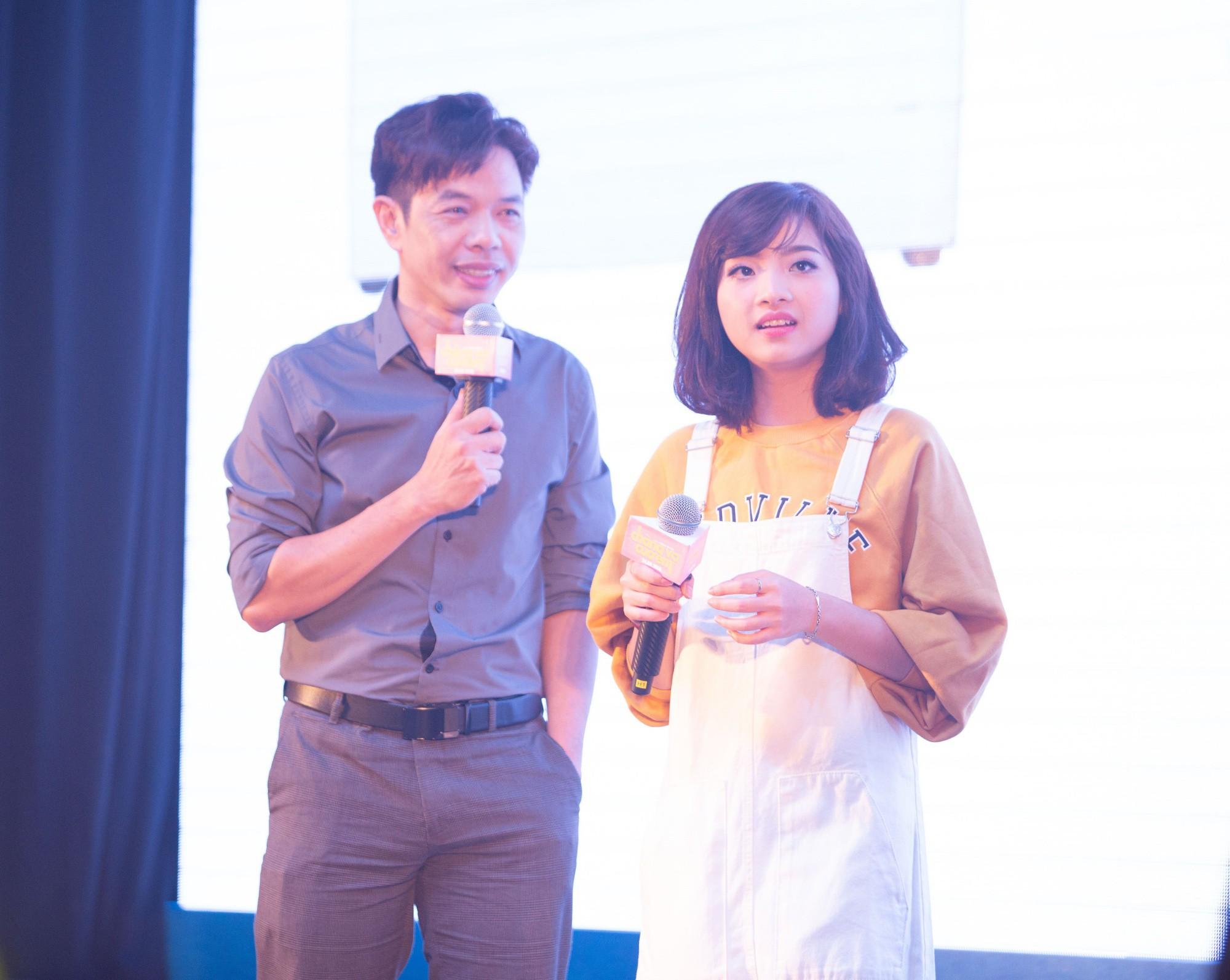 Thái Hòa gây cười không ngớt khi kể chuyện đã khỏa thân hơn 1 ngày trước đám đông  - Ảnh 8.