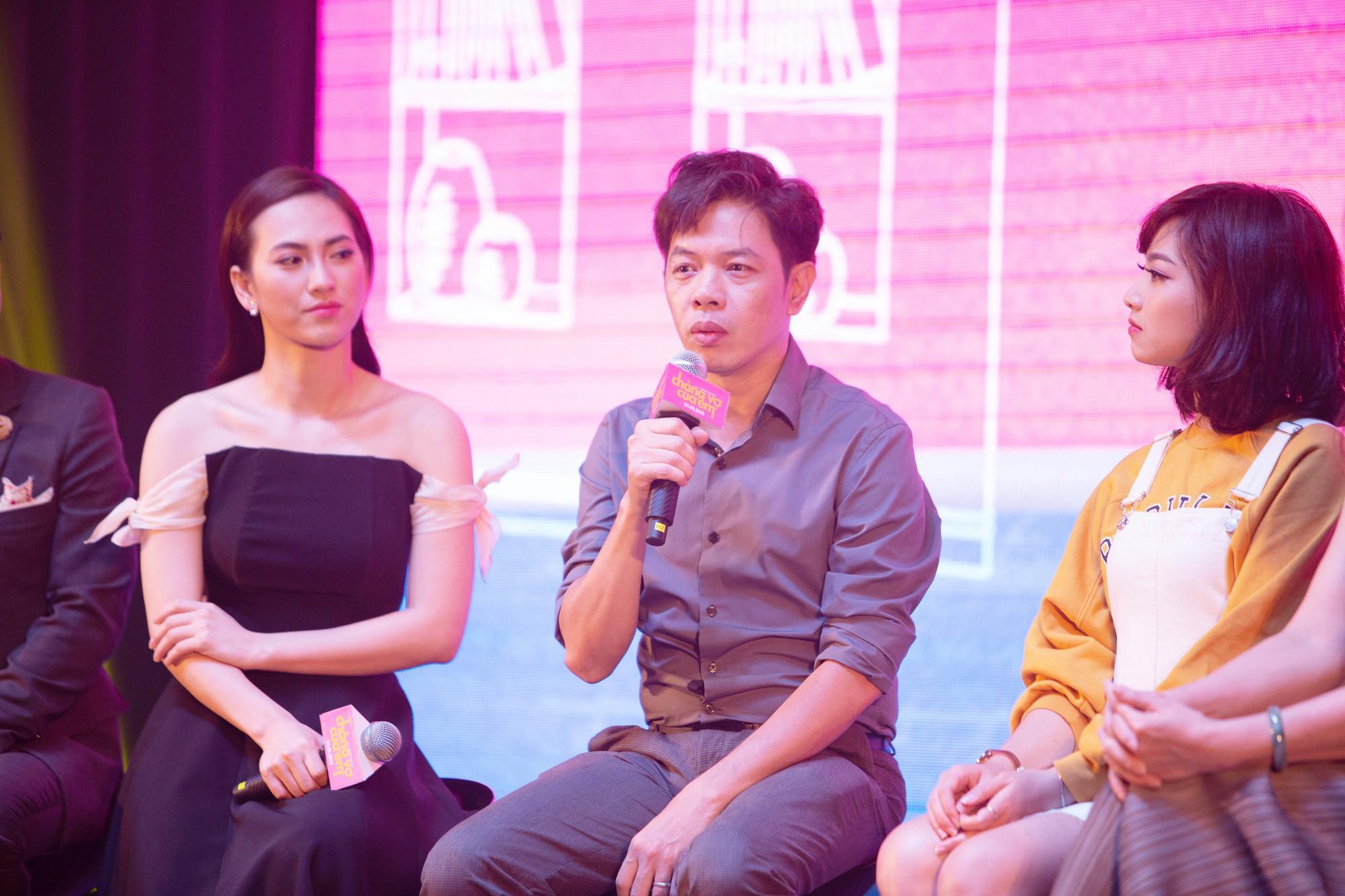 Thái Hòa gây cười không ngớt khi kể chuyện đã khỏa thân hơn 1 ngày trước đám đông  - Ảnh 4.