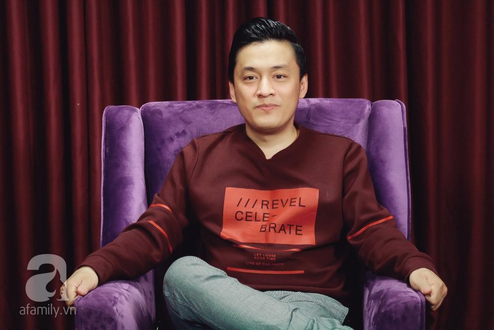 Bị đồn đồng tính, Lam Trường đáp thẳng tưng khiến ai cũng giật mình!  - Ảnh 2.