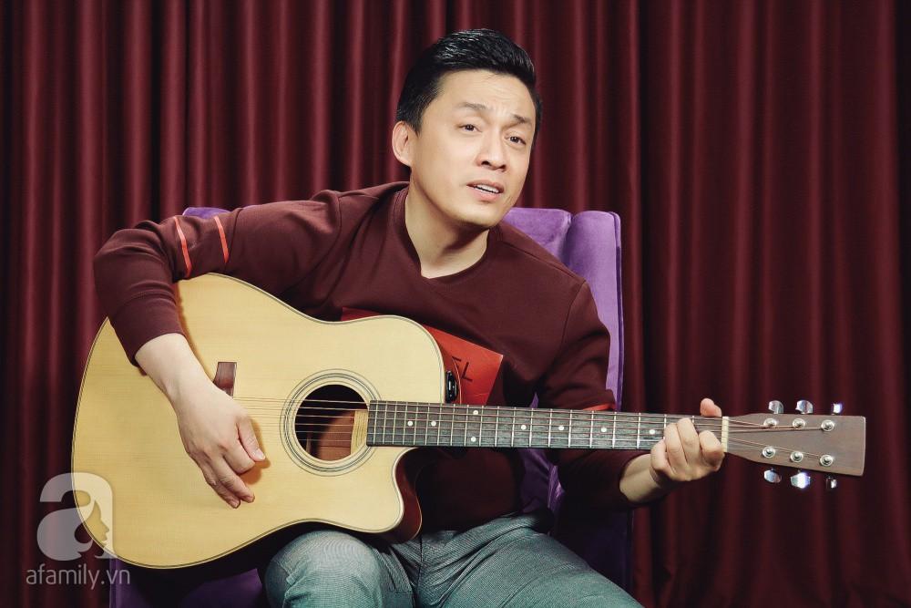 Bị đồn đồng tính, Lam Trường đáp thẳng tưng khiến ai cũng giật mình!  - Ảnh 3.