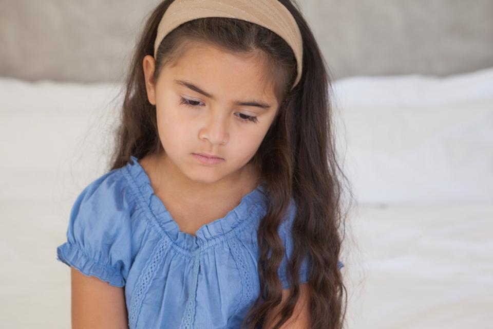 Có một hình thức kỷ luật trẻ tưởng hiệu quả nhưng lại nguy hại khôn lường - Ảnh 3.