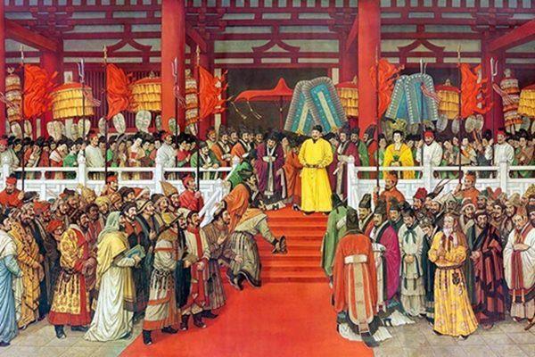 Giết anh trai đoạt ngôi song nhờ việc này, vua Đường Lý Thế Dân vẫn được người đời kính nể - Ảnh 3.