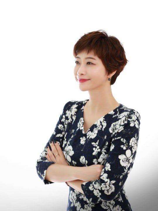 Biên kịch Thư ký Kim sao thế? tiết lộ con gái cô muốn kết hôn với Park Seo Joon - Ảnh 1.