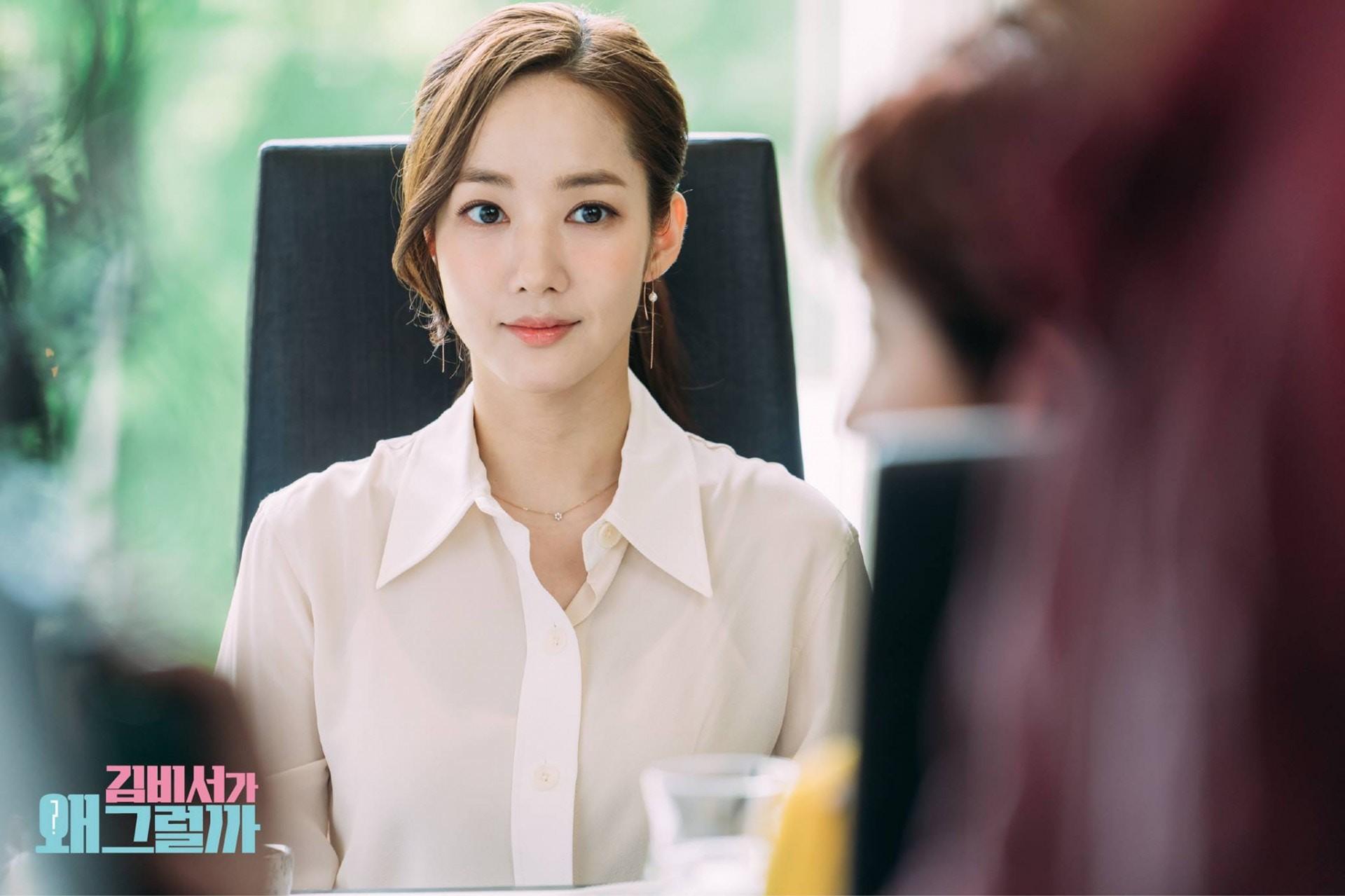 Những thỏi son đang được sao Hàn dùng nhiệt tình trong loạt phim hot hit gần đây - Ảnh 20.