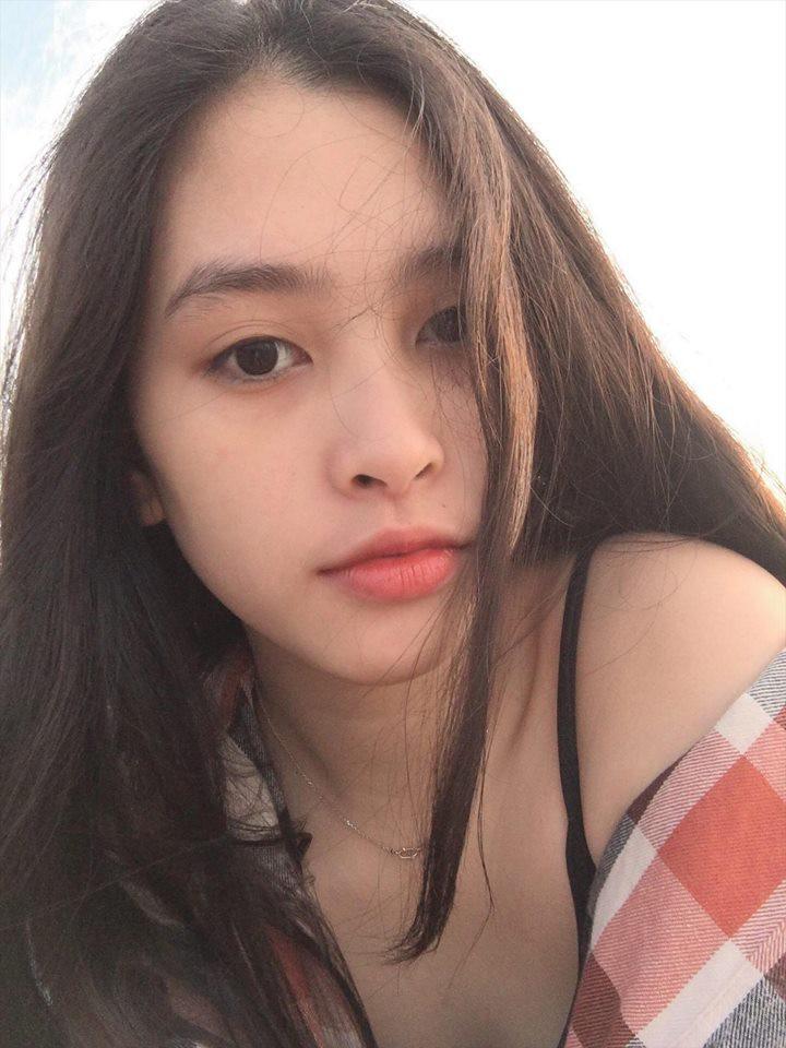 Thế hệ mỹ nhân 10x thi Hoa hậu Việt Nam 2018: Toàn nữ sinh vừa thi tốt nghiệp, xinh đẹp và sở hữu thành tích ấn tượng - Ảnh 14.