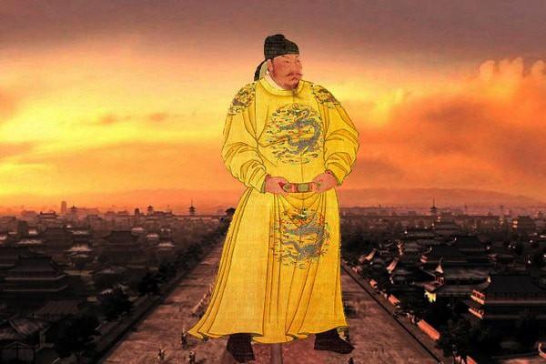 Giết anh trai đoạt ngôi song nhờ việc này, vua Đường Lý Thế Dân vẫn được người đời kính nể - Ảnh 4.