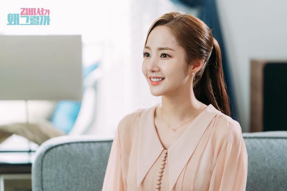 Những thỏi son đang được sao Hàn dùng nhiệt tình trong loạt phim hot hit gần đây - Ảnh 21.