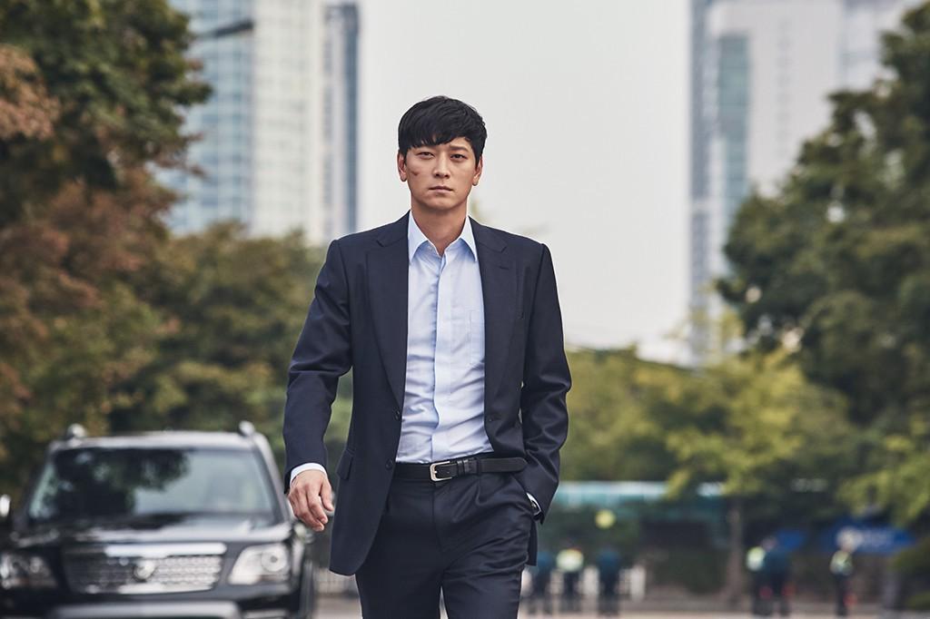 Cặp đôi thánh sống Kang Dong Won và Han Hyo Joo: Khi người thừa kế đời thực và nữ thần đều dính bê bối chấn động - Ảnh 35.