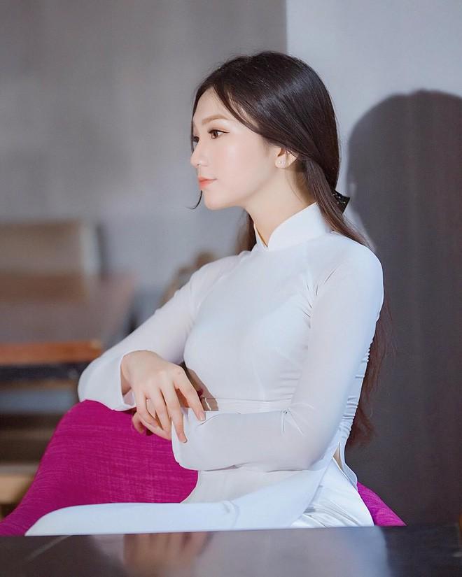Thế hệ mỹ nhân 10x thi Hoa hậu Việt Nam 2018: Toàn nữ sinh vừa thi tốt nghiệp, xinh đẹp và sở hữu thành tích ấn tượng - Ảnh 6.