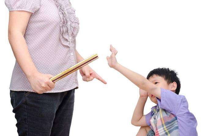 Có một hình thức kỷ luật trẻ tưởng hiệu quả nhưng lại nguy hại khôn lường - Ảnh 2.