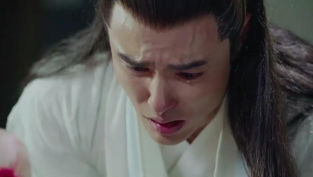 Giở trò đồi bại với Phù Dao - Dương Mịch, đại hoàng tử nhận kết cục thảm thương này  - Ảnh 7.