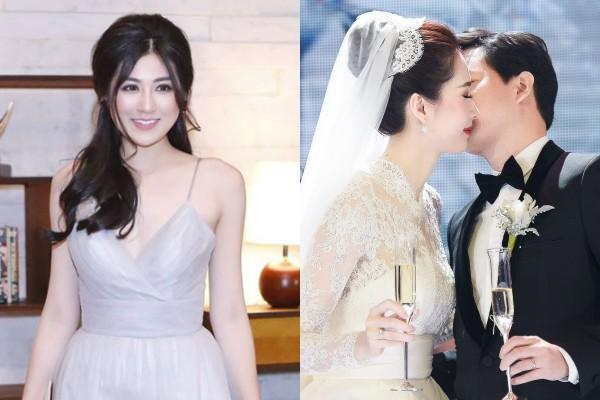 Hé lộ dàn khách mời Hoa hậu, Á hậu đình đám góp mặt trong đám cưới của Tú Anh ngày 21/7 - Ảnh 1.