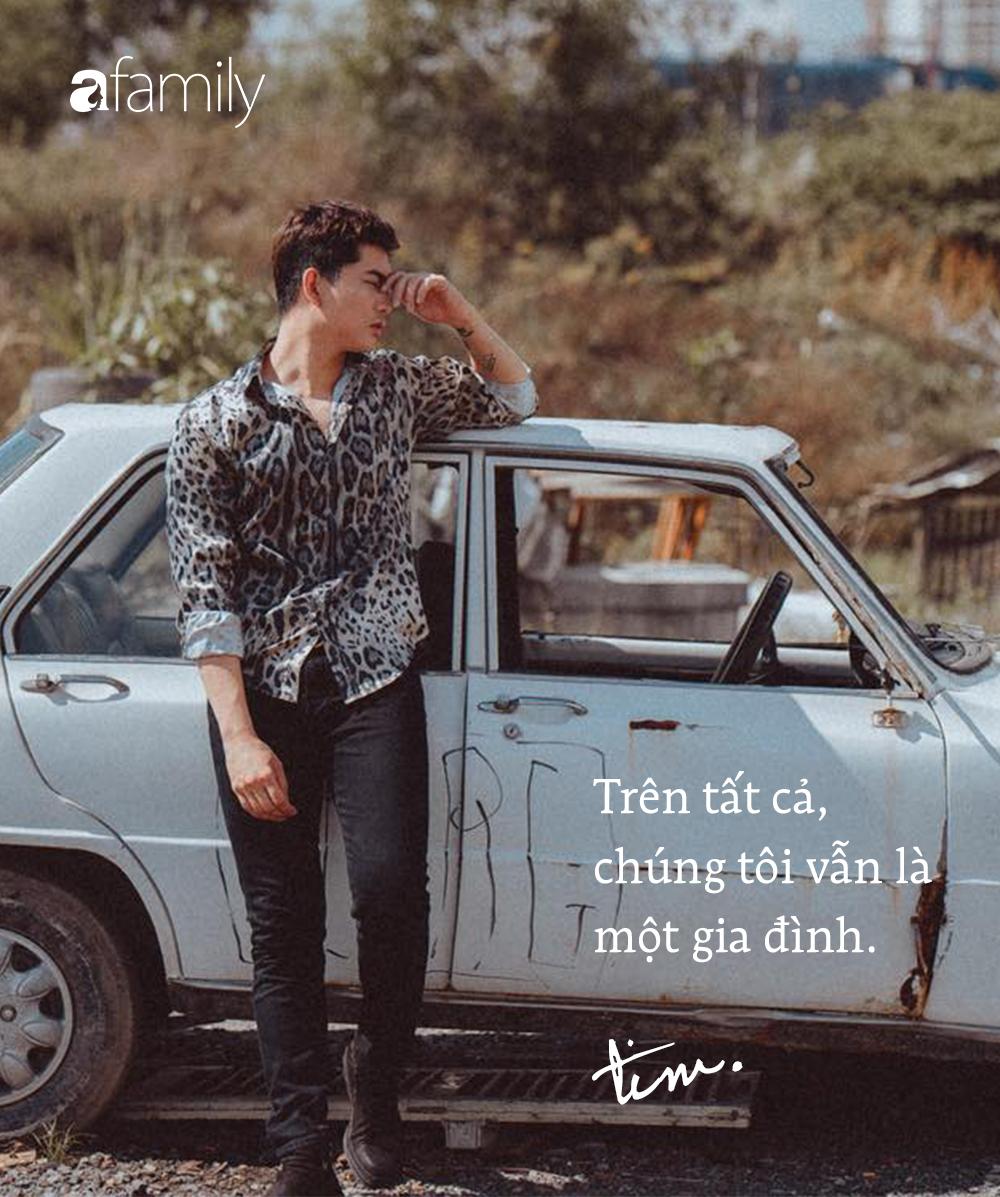 Ca sĩ Tim: Tôi và Trương Quỳnh Anh đã ly hôn nhưng vẫn là bạn sống chung nhà - Ảnh 4.