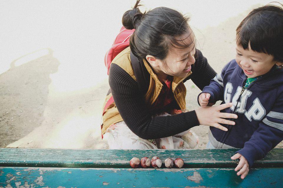Mẹ Việt gợi ý cách dạy con vâng lời chỉ sau một lần nhắc nhở - Ảnh 1.