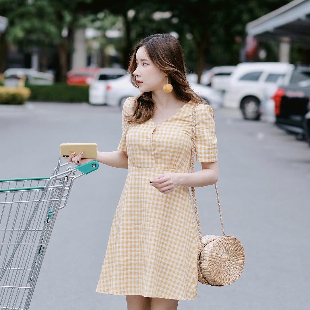 """5 gợi ý trang phục này đảm bảo sẽ giúp bạn """"ghi điểm"""" trong buổi hẹn hò với chàng - Ảnh 1."""