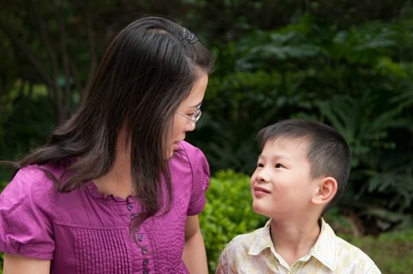 Mẹ Việt gợi ý cách dạy con vâng lời chỉ sau một lần nhắc nhở - Ảnh 2.