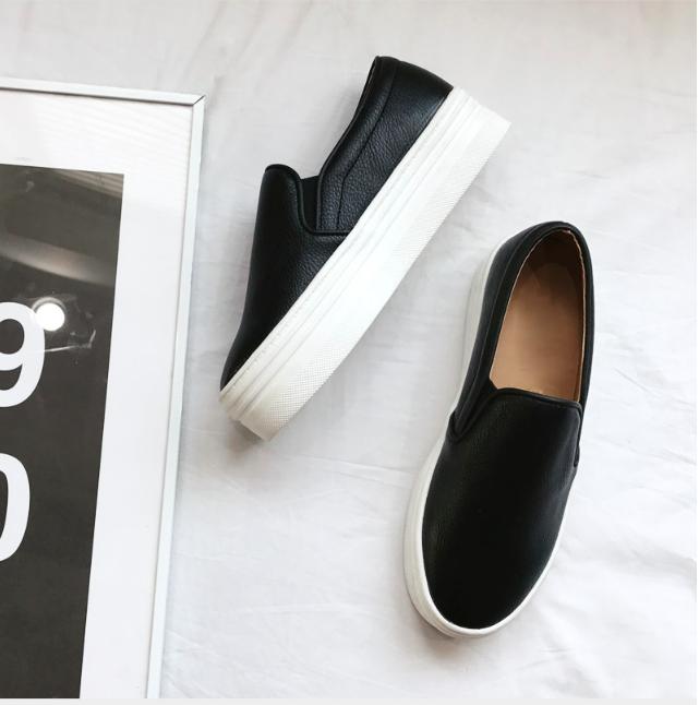 Vẫn biết là nhàm chán nhưng liệu các nàng có thể sống thiếu 7 kiểu giày dép này - Ảnh 17.