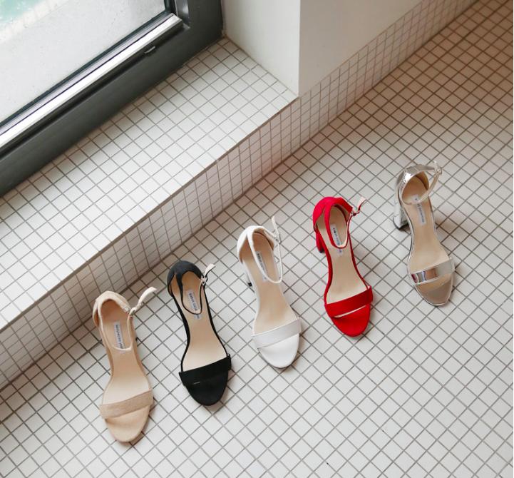Vẫn biết là nhàm chán nhưng liệu các nàng có thể sống thiếu 7 kiểu giày dép này - Ảnh 5.