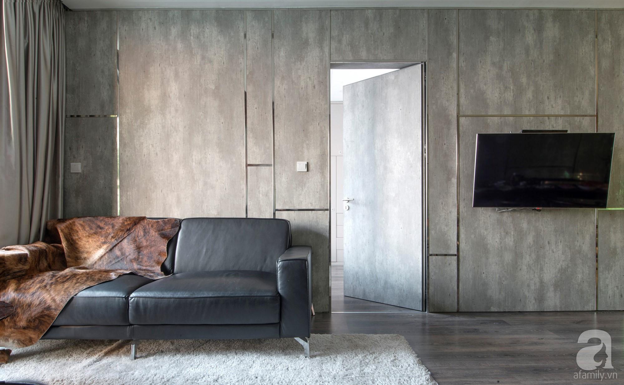 Căn hộ 80m² trên tầng 21 đẹp độc đáo với chi phí cải tạo 780 triệu đồng của chủ nhà yêu cây xanh - Ảnh 7.