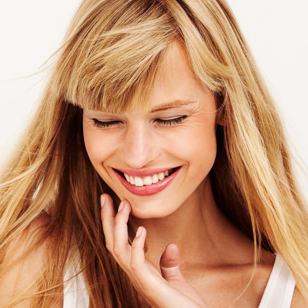 """Nếp nhăn cũng được phân loại và có cách điều trị riêng biệt để giúp bạn duy trì làn da """"không tuổi"""" - Ảnh 1."""