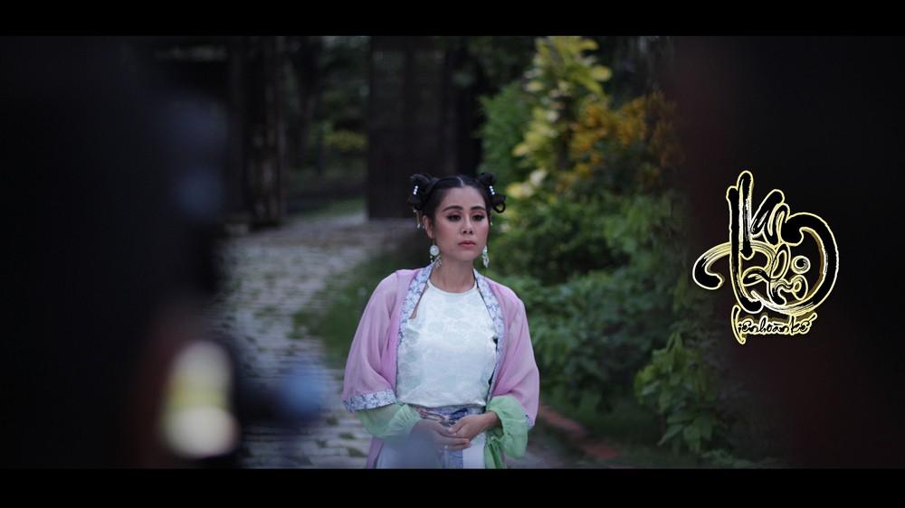 Sau Chị 13 của Thu Trang, lại đến lượt phim hậu cung của Nam Thư gây sốt  - Ảnh 9.