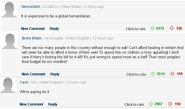 Meghan Markle lại bị chỉ trích khi tiền trang phục trong 2 tháng của cô còn nhiều hơn tủ quần áo cả năm của Kate Middleton - Ảnh 13.