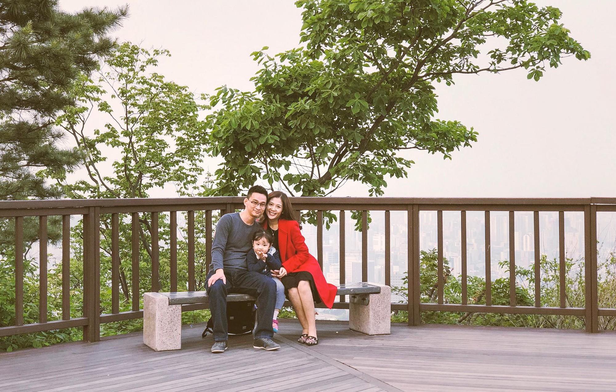 Nàng Hoa hậu người Việt tại Mỹ chia sẻ bí quyết dù con bé tí hin vẫn cùng chồng đi thiên đường tình yêu Maldives lãng mạn - Ảnh 8.