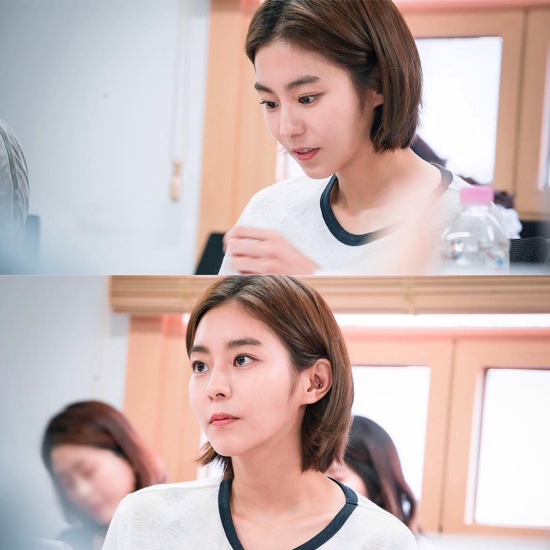 Ngoài nữ hoàng dao kéo Park Min Young, 4 nhan sắc thẩm mỹ này cũng được khen hết lời vì nhìn tự nhiên - Ảnh 4.