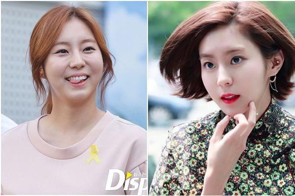 Ngoài nữ hoàng dao kéo Park Min Young, 4 nhan sắc thẩm mỹ này cũng được khen hết lời vì nhìn tự nhiên - Ảnh 2.