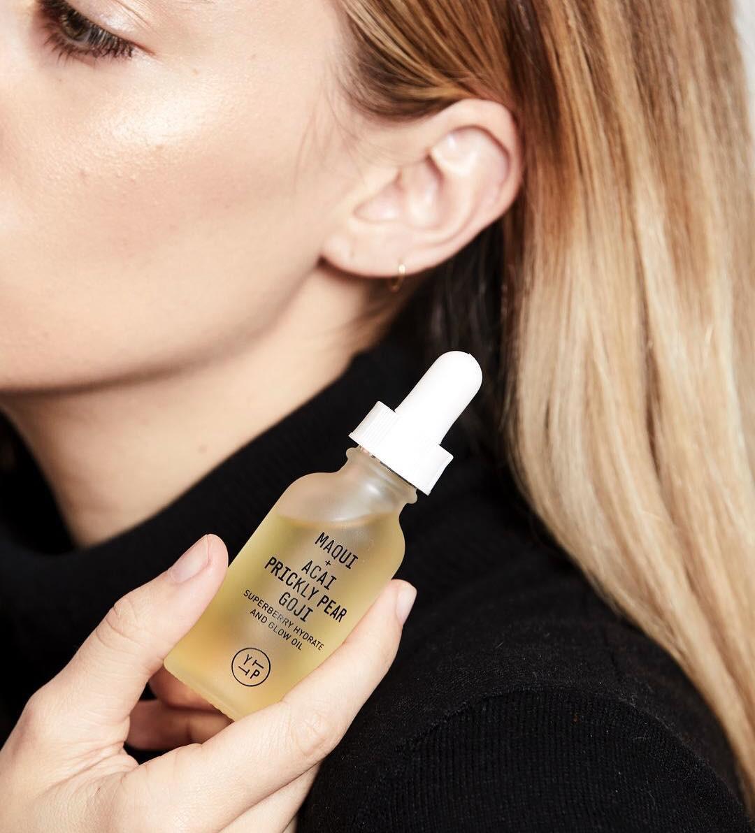 Biết loạt công dụng tuyệt diệu của dầu dưỡng, bạn sẽ muốn thêm ngay vào quy trình chăm sóc da hàng ngày  - Ảnh 4.
