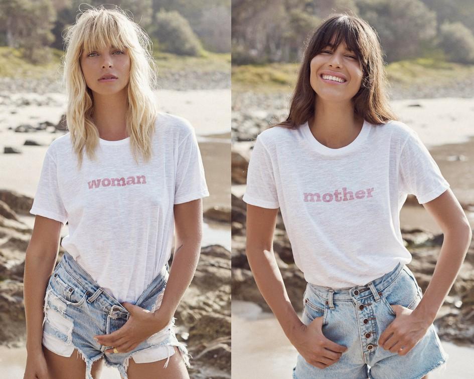 """Ít nhất một lần, hãy diện chiếc áo phông mang thông điệp """"nữ quyền"""" không chỉ đẹp mà còn tràn đầy cảm hứng này - Ảnh 6."""