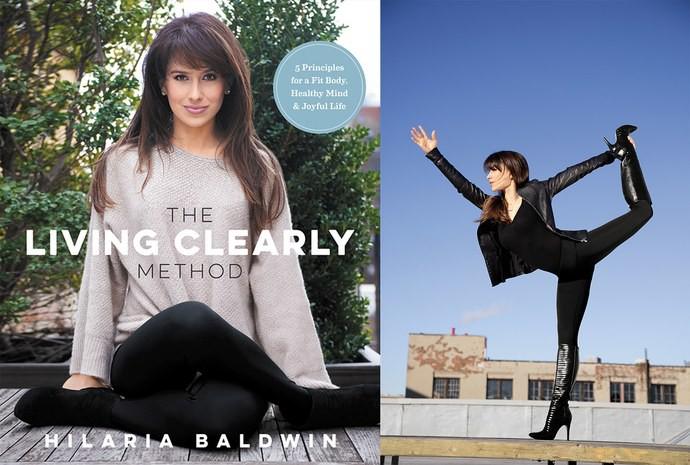 Trải qua 4 lần sinh nở, nữ hoàng yoga Hilaria Baldwin vẫn giữ dáng như thời con gái son trẻ: Tất cả bí quyết của cô ấy là đây - Ảnh 4.