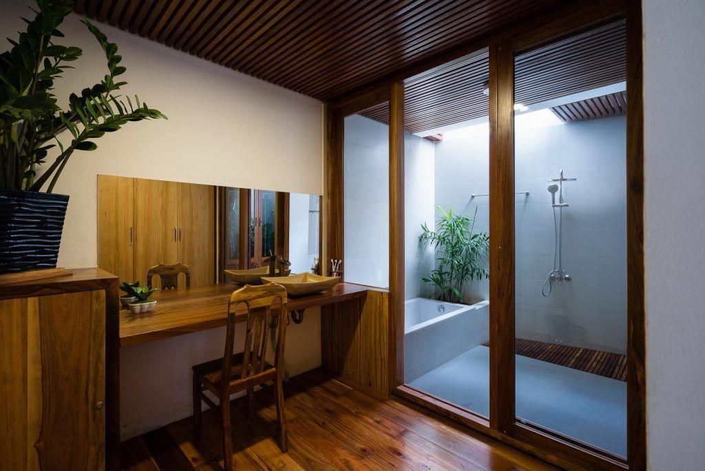 nha-dep-23-15317087448971517107977 Ngôi nhà mái ngói cấp 4 đẹp như resort khiến nhiều người ước mơ ở Lâm Đồng