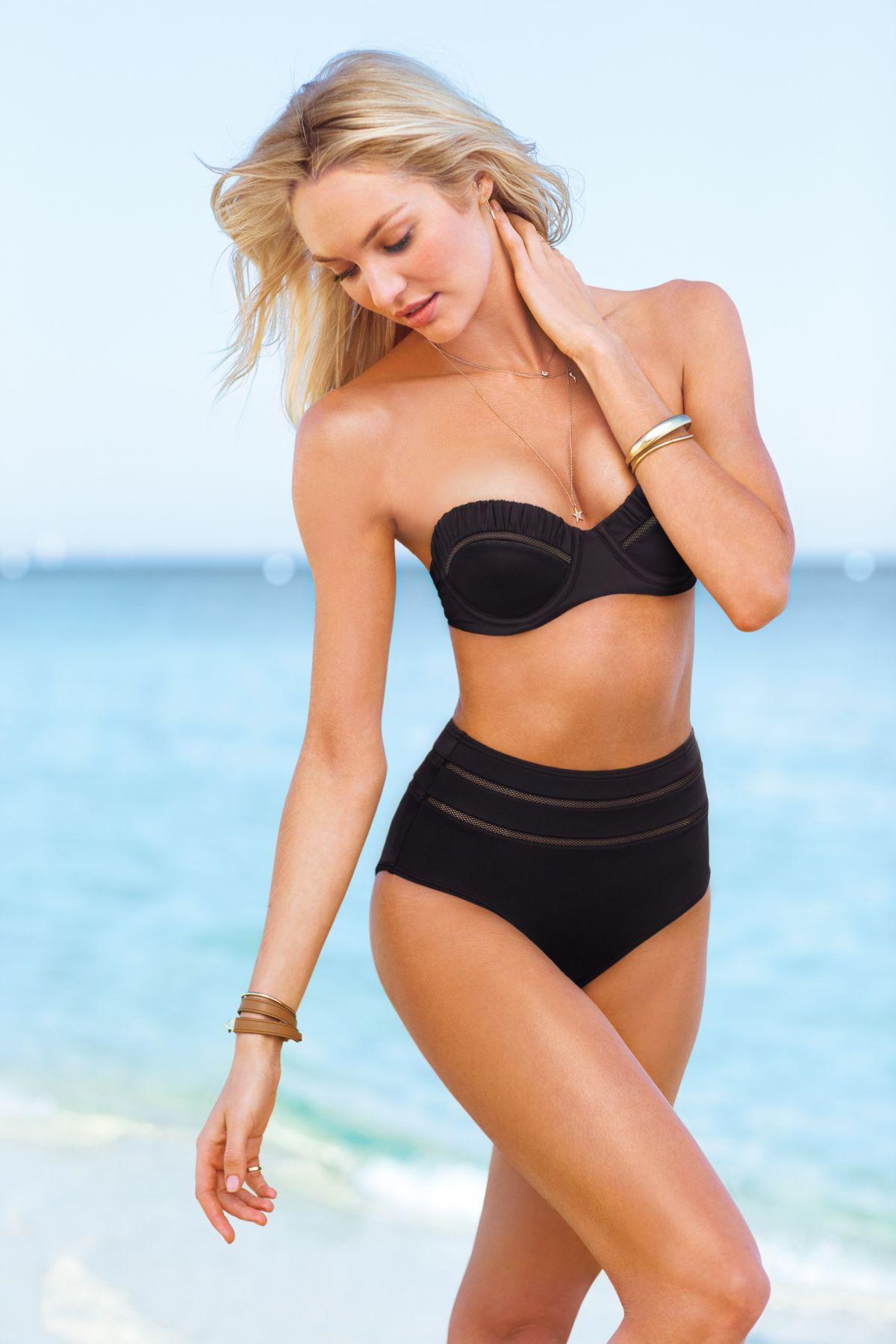 Hóa ra đây là mánh khóe giúp người mẫu có vòng 1 căng đầy cả khi diện bikini không dây, và nó không phải là Photoshop - Ảnh 3.